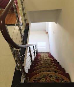 「九宮格」精裝修loft公寓 忠一路 - 桃園縣 - Appartement