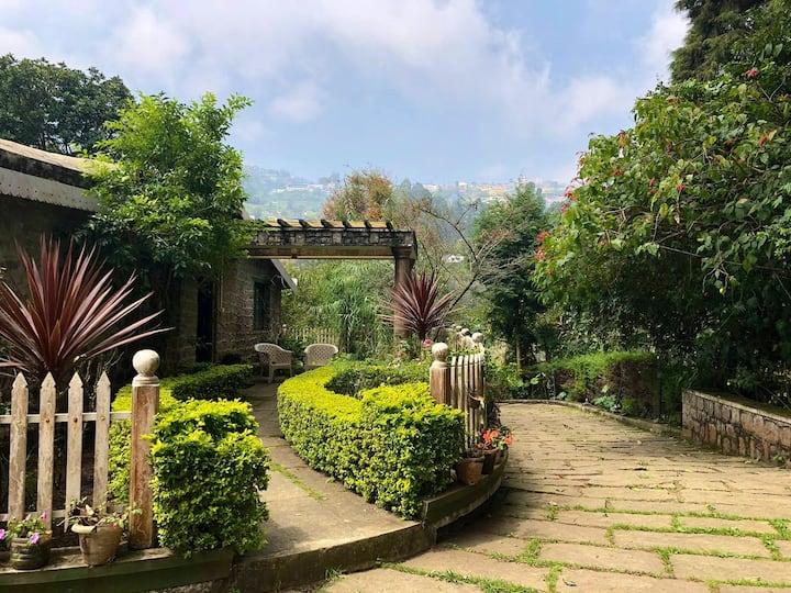 Stoole Durai Bungalow - Entire House .