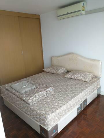 1 bedroom at Superior 2, Muangthong Thani. Bangkok