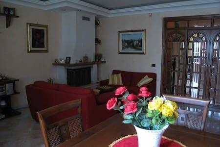 b&b Summonte di Santa Maiello - Summonte - ที่พักพร้อมอาหารเช้า