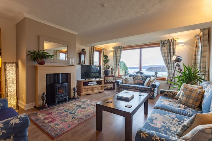 Kerrysdale Bed and Breakfast