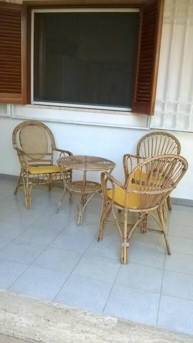 la zona relax