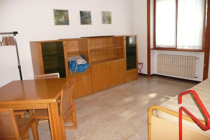 Grande Monolocale vicino policlinico - San Donato Milanese - Apartament