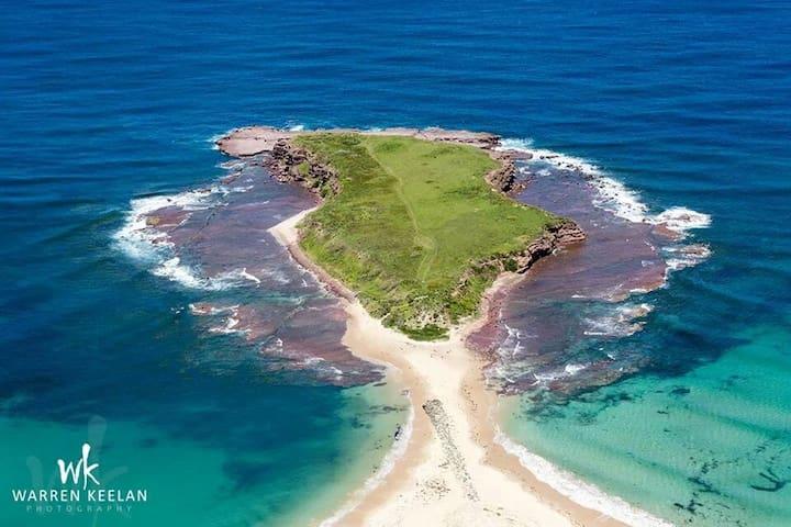 Windang Island
