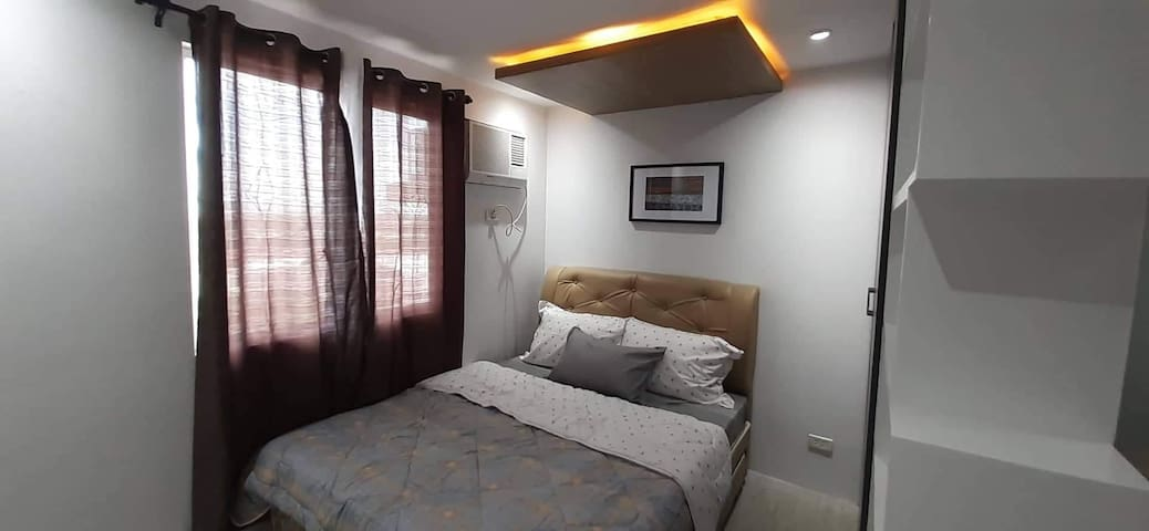 Bacolod Condo Unit next to Ayala Mall
