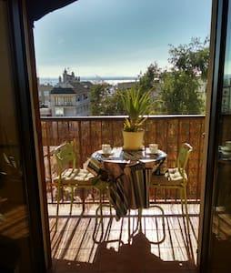Double Room Puerto de Alcudia. Habitacion doble - Apartamento