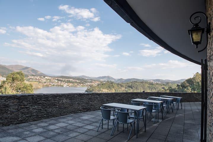 Quinta dos Moinhos