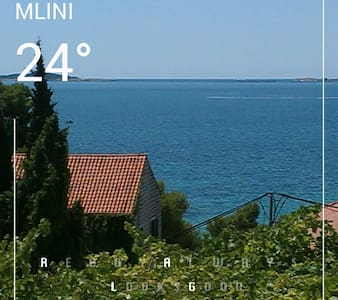 Villa Tupina - Marina  room 1