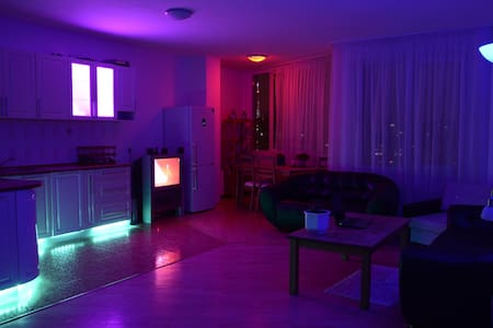 Квартира Львов - L'viv