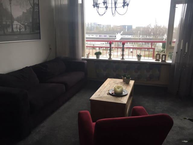 Appartement Leeuwarden - Leeuwarden - Daire