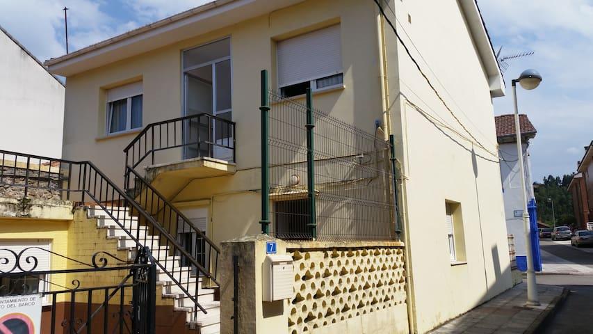 Casa layá San Juan de la Arena ALBO 7 VV.1279.AS.