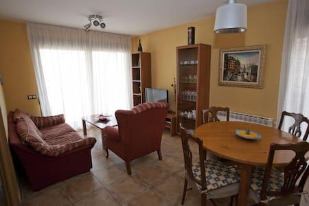 Apartamento 6 personas - Calaceite