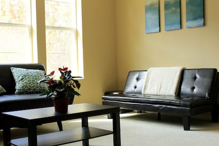 Modern Three-Suite Three-Story Town Home - 家庭住宅 - Richmond - Townhouse