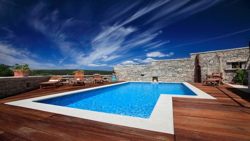 Villa Sanja - Istria - Croatia