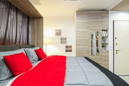 Cozy apartment - Θεσσαλονίκη - Byt