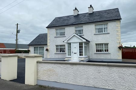 The School House Lodge, Smithborough, Monaghan
