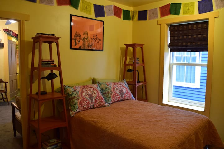Studio Assistant's Apartment in Lower Town - Paducah - Appartement