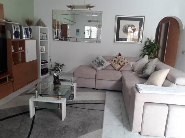 Alquilo Habitación en  Costa adeje