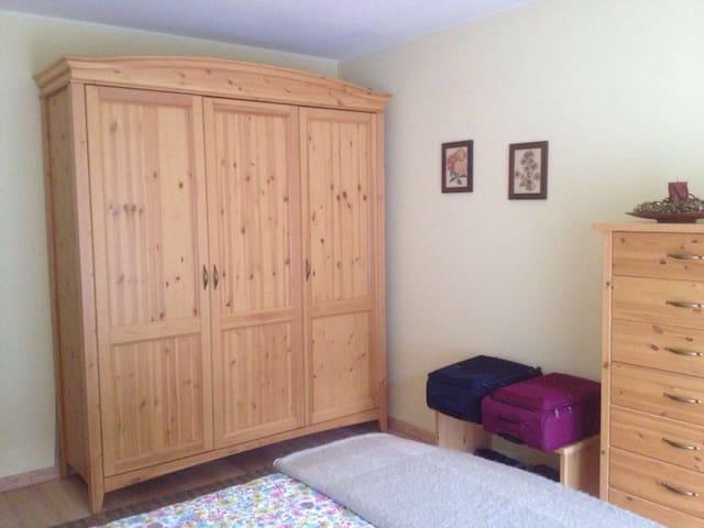 Nuovo appartamento nelle Dolomiti - Forno di Zoldo - Apartment