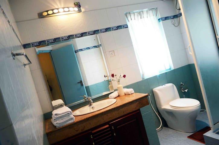 HillCrest Villa Nuwara Eliya - 2 Standard Rooms - Nuwara Eliya - Villa