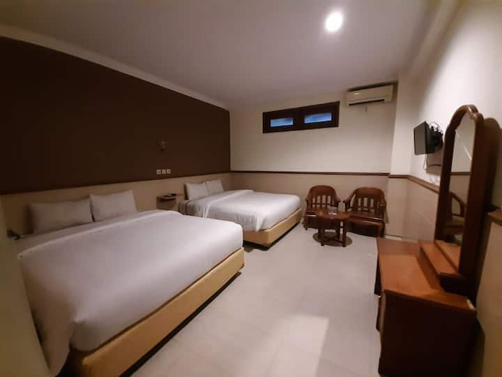 Musafira Syariah Hotel