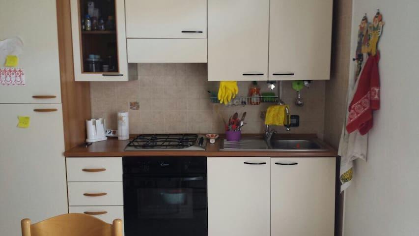 Casa Alessandra - Chieti - Appartement