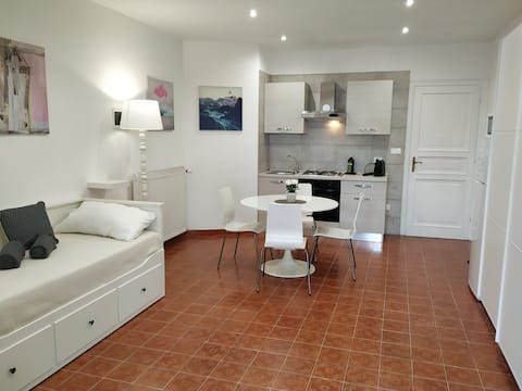 Bel Poggio Country House Roma LOFT