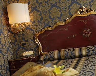 VENICE HOTEL VILLA DORI - Venezia
