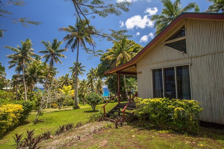 Maravu Plantation Hut | Taveuni | Fiji