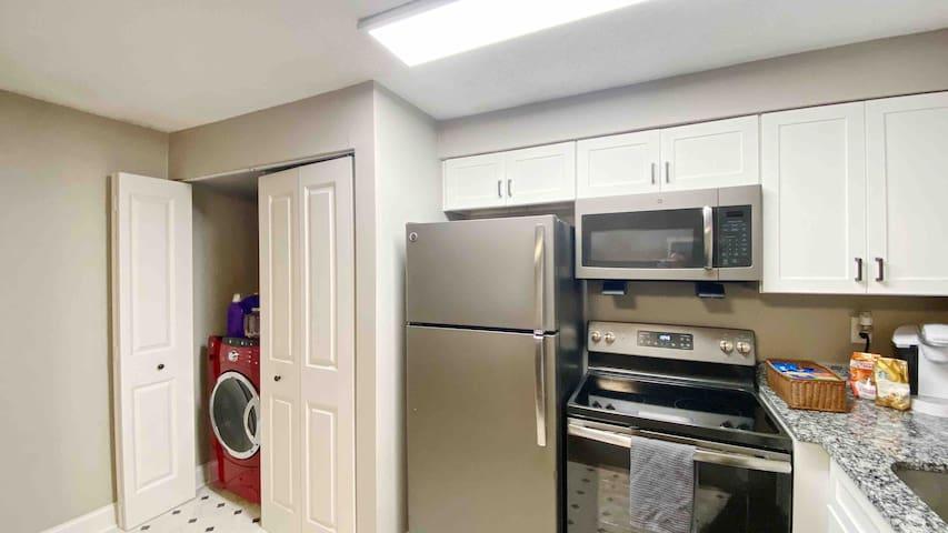Quiet 3 Bedroom Home In West Knoxville