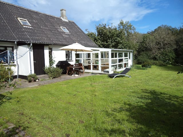 Countryside vacationhome - Gudhjem - Hus