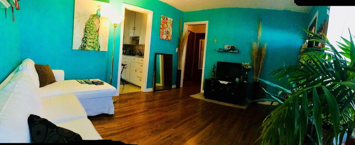 Room Near Downtown OKC