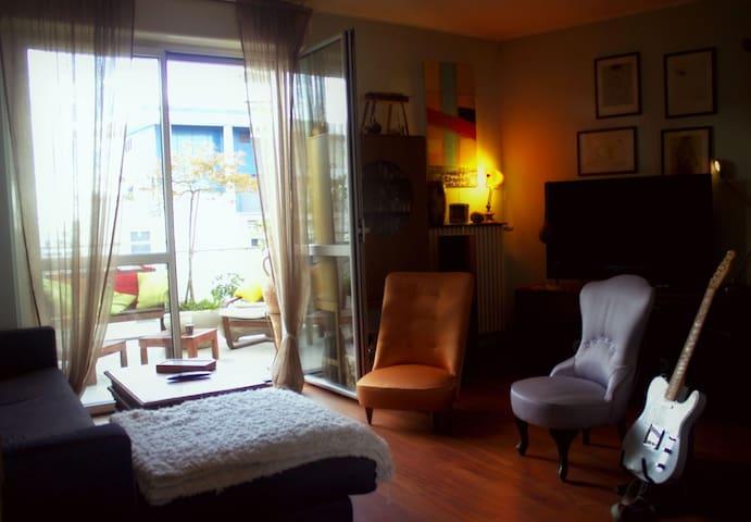 Amazing Flat Milan 10'' From center - Mailand - Wohnung