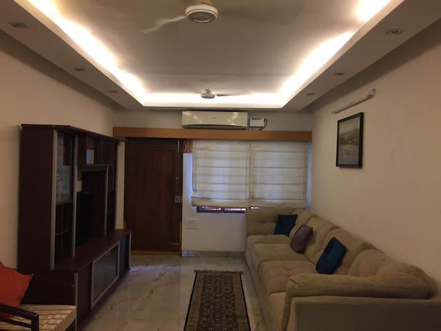 Premium luxury studio apartment