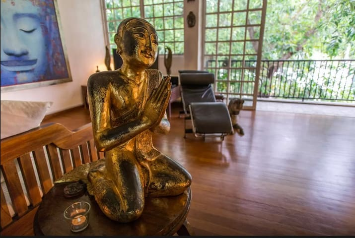 Zoraz Sanctuary : Holland Village II - Singapore - Appartement