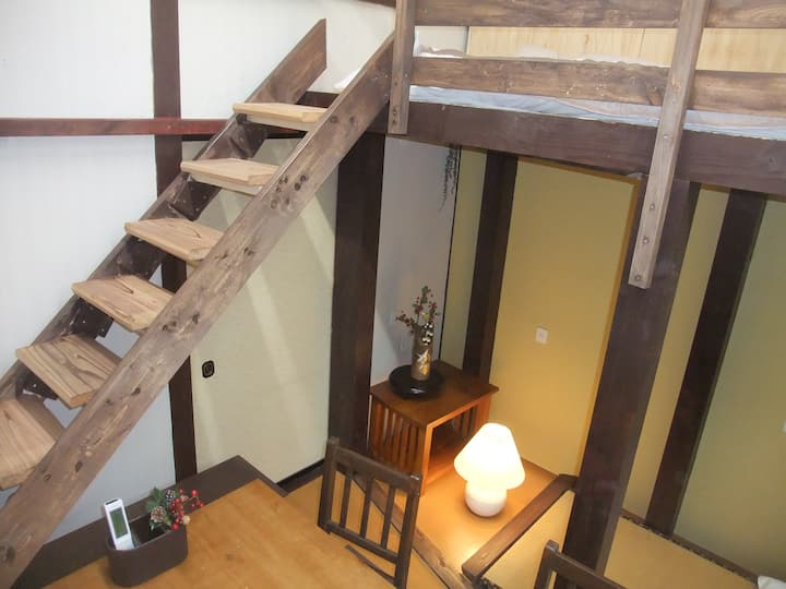 Ikeda Lifekan Hakuba Apartment 3 bed room