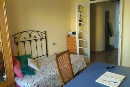Habitación privada - Melilla