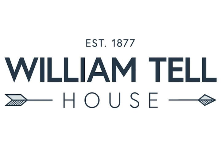 William Tell House - Historic Saloon & Inn, Room 2