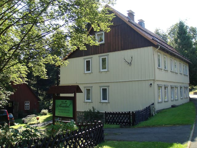 Altes Forsthaus 5377.1 - Osterode am Harz
