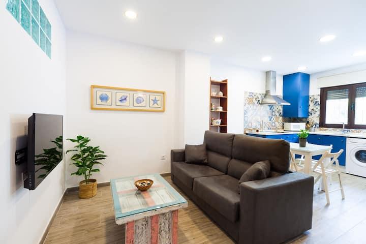 Tasteful and in a good location - Apartamento Margarita