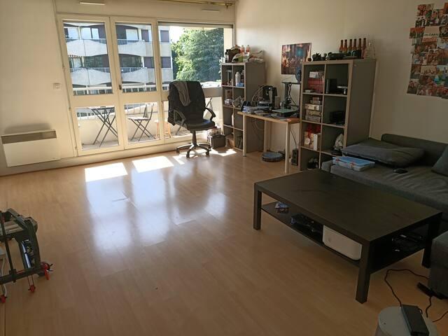 Nantes studio