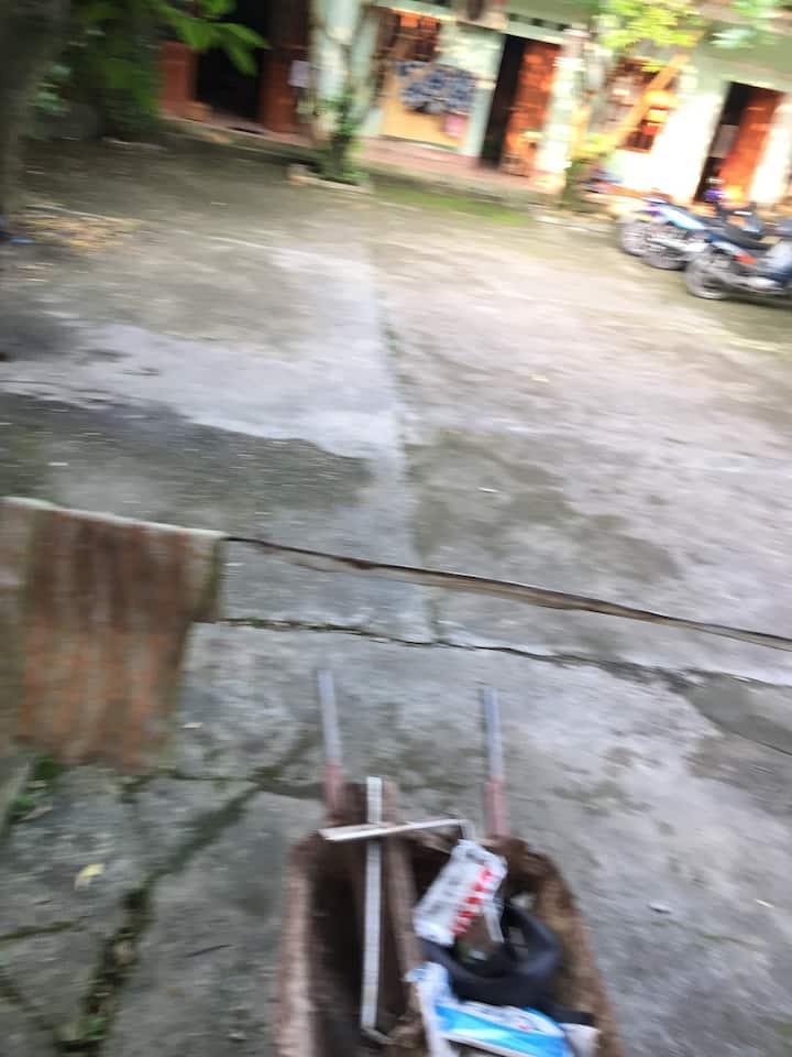 Resort nguyen Trai nguyen