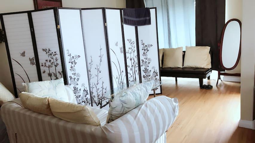 San Gabriel圣盖博黄金地段,客厅沙发Living roomI - San Gabriel - Casa