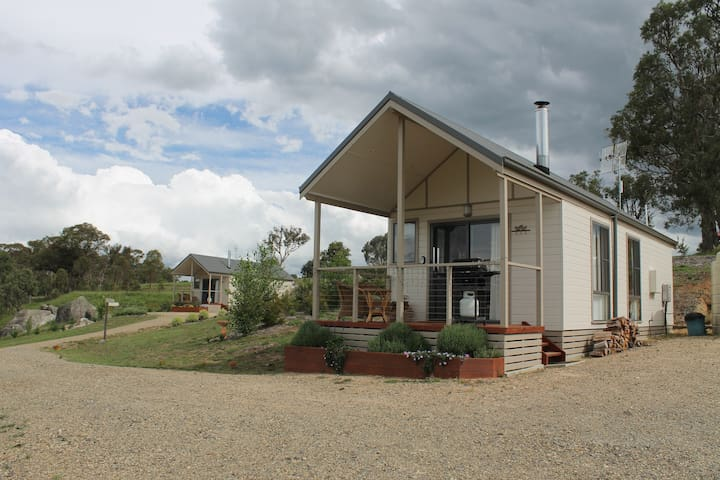 Grace Cottages - Uralla - Cottage