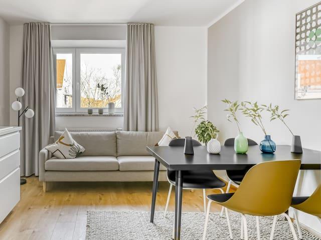 Limehome Augsburg Pilgerhausstr. - Deluxe Suite