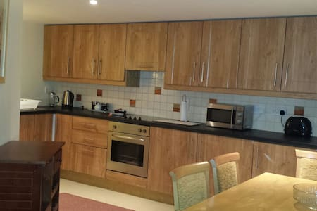 2 Bed Self Catering Apartment.