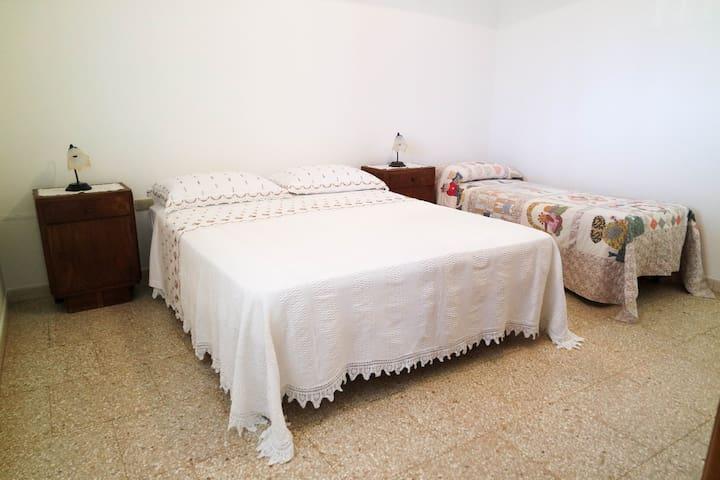 Room Ficaligna