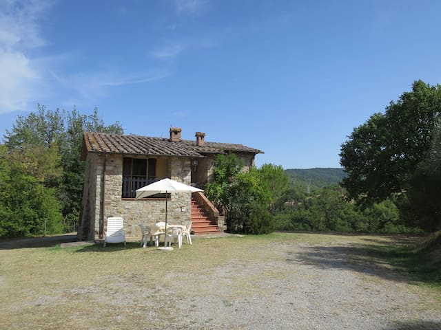 Apartment Agriturismo Bulletta for 4 persons