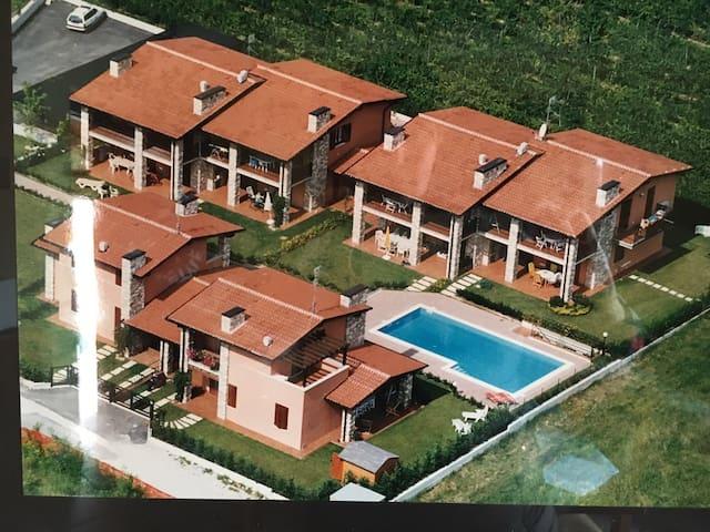 ZOLA GARDA HOUSE - Manerba del Garda - Apartment