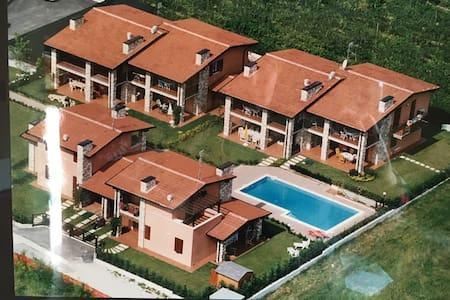 ZOLA GARDA HOUSE - Manerba del Garda